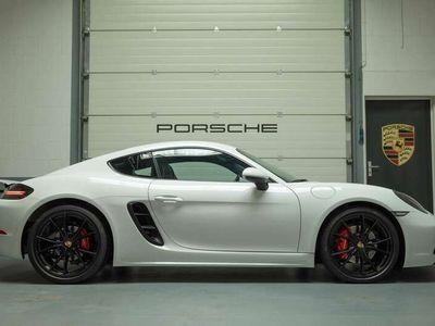 tweedehands Porsche Cayman 2.5