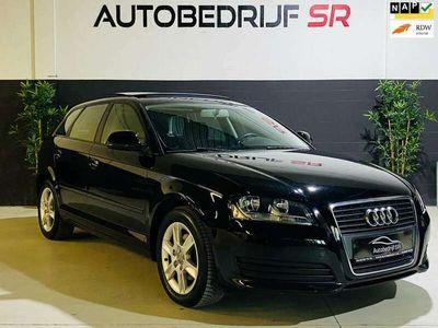 tweedehands Audi A3 Sportback 1.4 TSI Weinig kms! Panoramadak!