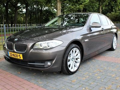 tweedehands BMW 523 5-SERIE i High Executive 6 Cilinder