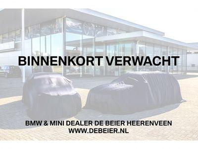 tweedehands BMW 320 320 I LED / Leder / Navigatie / Trekhaak / Sportsto