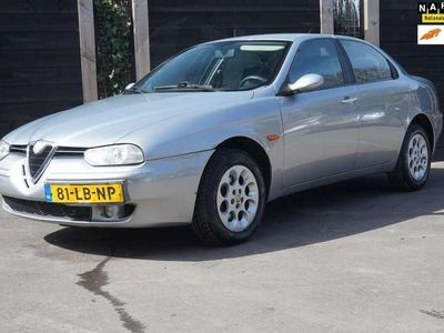 tweedehands Alfa Romeo 156 1.6 T.Spark Progression * Airco *