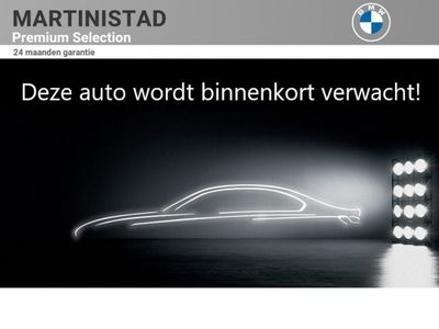 tweedehands BMW 320 320 Touring i High Executive | M-Sportpakket | Trek