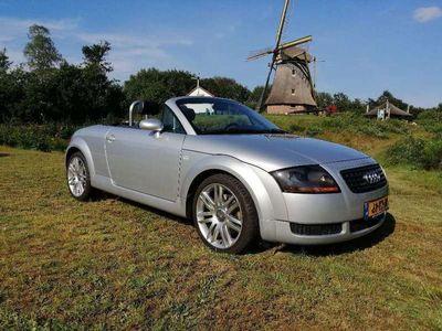 tweedehands Audi Cabriolet