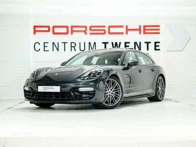 tweedehands Porsche Panamera 4 E-Hybrid Sport Turismo