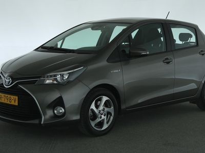 tweedehands Toyota Yaris 1.5 Hybrid Business