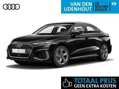 tweedehands Audi A3 Limousine 4 S Edition TFSI 110 kW / 150 pk