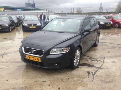 tweedehands Volvo V50 1.6D DRIVe Start/Stop
