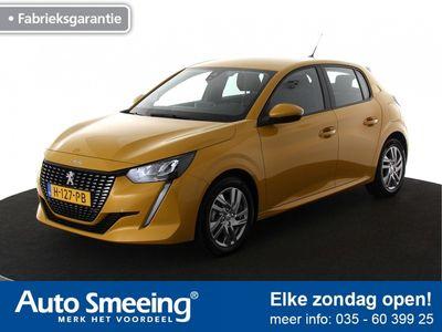 tweedehands Peugeot 208 1.2 PureTech Active