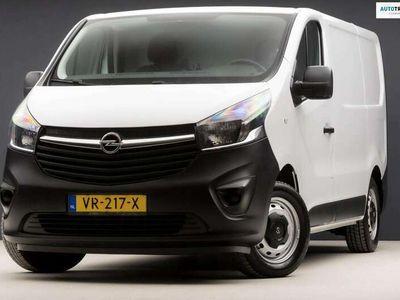 tweedehands Opel Vivaro 1.6 CDTI L1H1 Edition EcoFlex (BLUETOOTH, BETIMMER