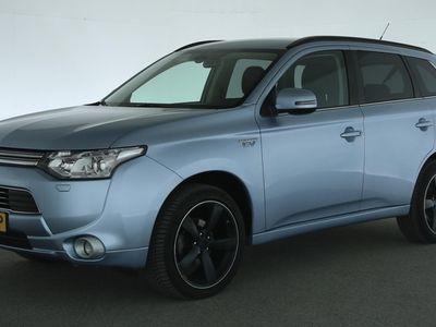 tweedehands Mitsubishi Outlander 2.0 PHEV 4WD Edition Plus Aut.