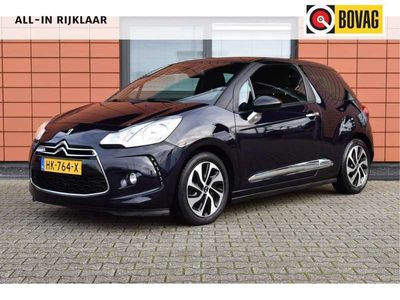 tweedehands DS Automobiles DS3 1.6 BlueHDi Business Navi/Clima