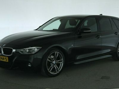 tweedehands BMW 320 3-SERIE TOURING i M Sport Aut.