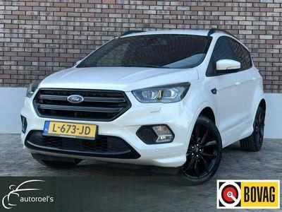 tweedehands Ford Kuga 1.5 EcoBoost ST Line / 150 PK / Navi + Camera / Autom. Inparkeren / Elektrische Achterklep