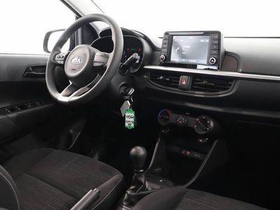 tweedehands Kia Picanto 1.0 CVVT ComfortPlusLine   Airco   Camera   Zondag Open!