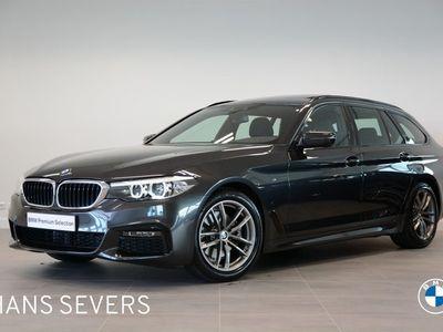 tweedehands BMW 520 5 Serie Touring i Executive M Sportpakket Aut.