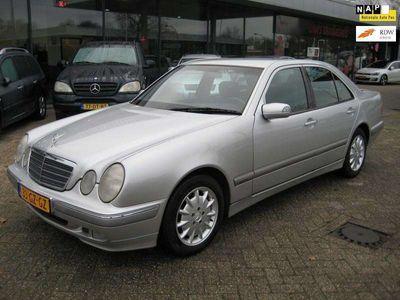 tweedehands Mercedes E320 CDI Elegance Select|145KW-197PK
