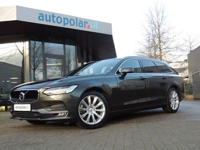 tweedehands Volvo V90 2.0 T4 190pk Momentum/Scandinavian/Trekhaak etc.