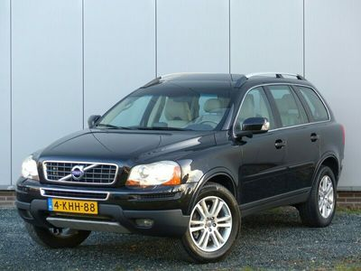 tweedehands Volvo XC90 3.2 AWD AUT Summum 7-zits Schuifdak / Leer / Xenon / TV-schermen achter / Trekhaak