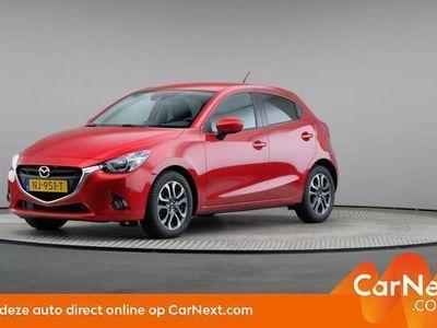 tweedehands Mazda 2 1.5 SKYACTIV-G 90 GT-M Line 5d, Navigatie, Cruise