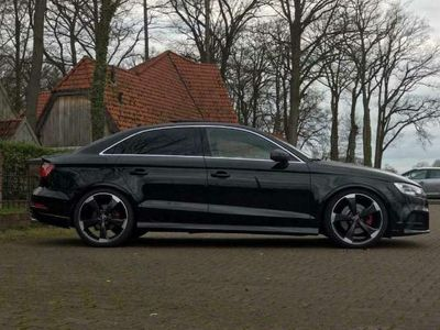 tweedehands Audi A3 1.8 TFSI facelift S3 optik