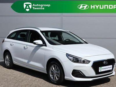 tweedehands Hyundai i30 1.4 T-GDI Comfort Navigatie / 140 PK / Ruimte Wonder
