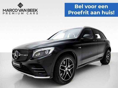 tweedehands Mercedes GLC43 AMG AMG 4MATIC Nw. Prijs € 100.105 Pano Trekhaak Comand IL
