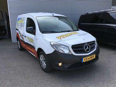 tweedehands Mercedes Citan 108 CDI Schuifdeur/Airco/Bluetooth