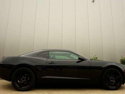 tweedehands Chevrolet Camaro RS BLACK V6 [GERESERVEERD]