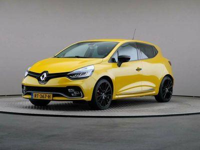 tweedehands Renault Clio R.S. Turbo 200 EDC CUP, Automaat, Navigatie