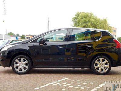 tweedehands Peugeot 3008 lpg-g3 1.6 Vti St