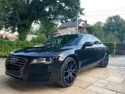 tweedehands Audi A7 3.0 tdi quattro s tronic