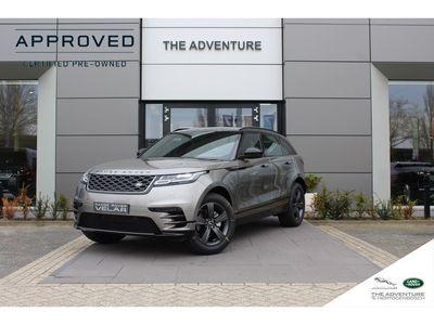 tweedehands Land Rover Range Rover Velar 2.0D AWD AUT R-Dynamic S