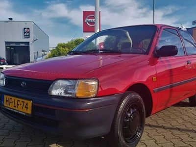 tweedehands Toyota Starlet 1.3i 3-drs