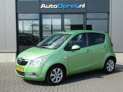 tweedehands Opel Agila 1.0 Enjoy Airco