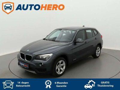 tweedehands BMW X1 sDrive20i Business DB90976 | Dealer onderhouden |