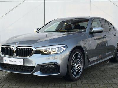 tweedehands BMW 530 5-serie e High Executive M-Sport