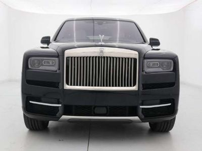 tweedehands Rolls Royce Cullinan
