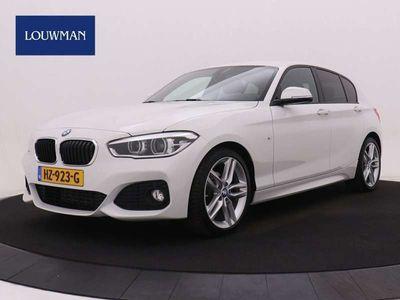 tweedehands BMW 116 1-SERIE i M Sport | Cruise Control | Navigatie |