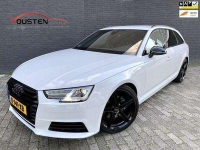 tweedehands Audi A4 Avant 1.4 TFSI I LEDER I XENON I DEALER ONDERHOUDE