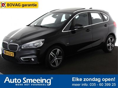 tweedehands BMW 218 2 Serie Active Tourer i High Executive Sport-Line Automaat