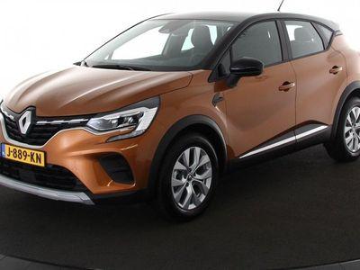 tweedehands Renault Captur 1.0 TCe Zen | Nieuw Model | Zondag Open!