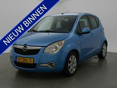 tweedehands Opel Agila 1.2 ENJOY MOTOR DEFECT