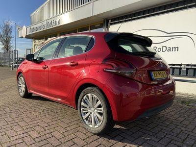tweedehands Peugeot 208 1.2 PureTech Allure