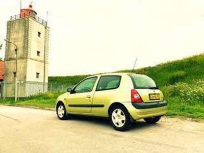 tweedehands Renault Clio 1.4-16V Dynam.Luxe