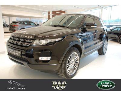 tweedehands Land Rover Range Rover evoque 2.2 SD4 4WD 190 pk