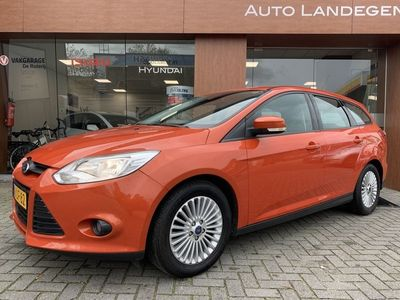 tweedehands Ford Focus wagon 1.6 ti-vct trend