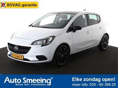 tweedehands Opel Corsa 1.4 Black Edition