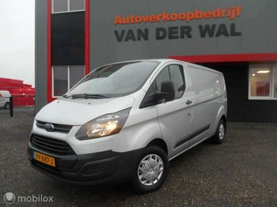 tweedehands Ford Custom Transit290 2.2 TDCI L2H1 Ambiente ECOnetic