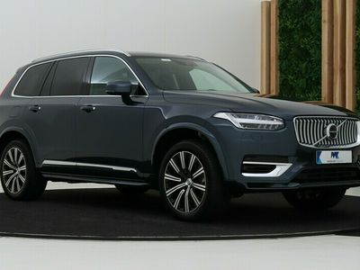 tweedehands Volvo XC90 2.0 T8 Twin Engine AWD Inscription | Harman/Kardon | ACC | BLIS | Standkachel | Keyless | 360° Camera | Trekhaak