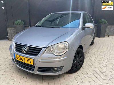 tweedehands VW Polo 1.2-12V Trendline Airco/Stoelverw./Park.sens